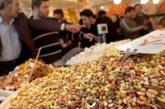 افزایش ۳۰۰ درصدی قیمت مواد اولیه شیرینی