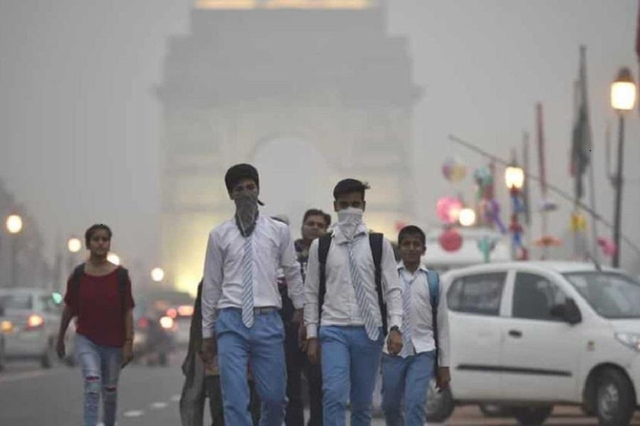 هند برای کنترل آلودگی 102 شهر، دست به دامن خارجی ها شد