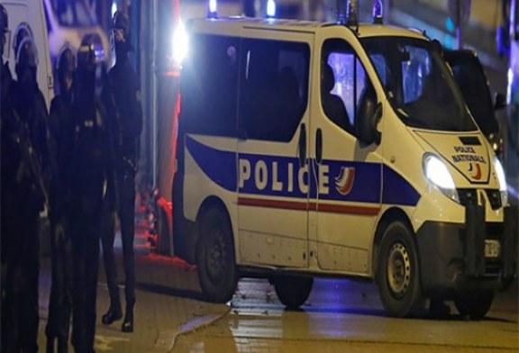 دهمین شنبه اعتراضات در فرانسه / پلیس مجوز استفاده از گاز اشکآور دارد