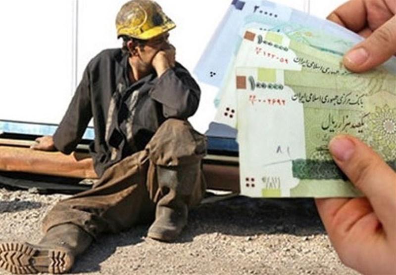 توازن هیچگاه در شورای عالی کار رعایت نشده/ میزان نرخ تورم به دستمزد کارگران افزوده شود