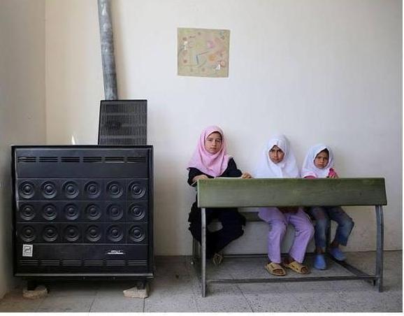 برای اصلاح سیستم گرمایشی مدارس پول نداریم!