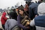هشدار سازمان جهانی بهداشت درباره افزایش موج مهاجرت در جهان