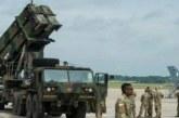 سامانههای موشکی در اروپا با هدف مقابله با تهدیدات ایران است