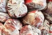 علت ورود گوشتهای منجمد در برخی رستورانها