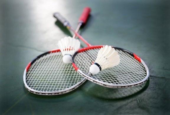 ۱۱۴ ورزشکار خارجی در رقابت بین المللی بدمینتون شرکت می کنند