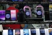تأثیر خروج احتمالی برندهای برتر از کشور بر بازار موبایل