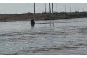 سیلاب رودخانه کردان هدر نرفت