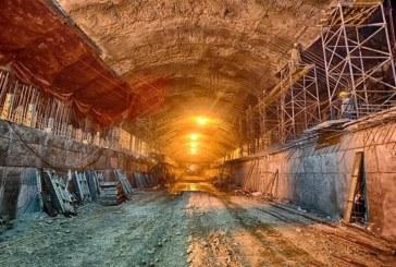 متروی نیمه کاره کرج ۱۵ سال دارد/ گره کور ترافیک بر خیابانهای شهر !!؟