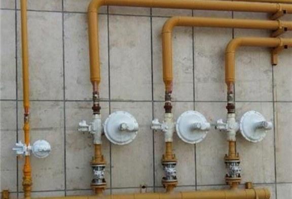 گودبرداری سبب انفجار گاز شهری در فردیس شد