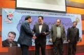 مراسم تودیع و معارفه مدیر کل بنیاد شهید و امور ایثارگران البرز برگزار شد