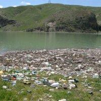 سد کرج تأمینکنندهی آب شرب تهران یا مخزن انباشت زباله؟!