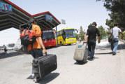 پايانه مسافربری كرج پاسخگوی نیاز مسافران استان نيست