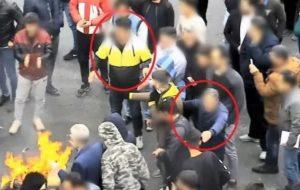 دستگیری ۱۵۰ نفر از لیدرهای مخل امنیت در استان البرز