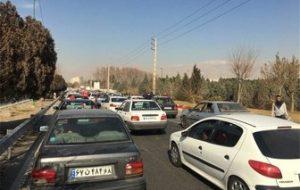 محدودیتهای ترافیکی تعطیلات عید فطر اعلام شد