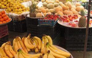 افزایش سرسام آور قیمت میوه و تره بار در کرج!