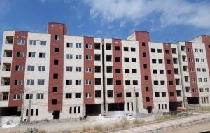 ساخت ۱۲ هزار واحد طرح اقدام ملی مسکن در البرز آغاز شد