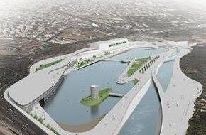 احداث دریاچه مصنوعی کرج، جان و مال شهروندان را به مخاطره میاندازد؟