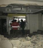انفجار منزل مسکونی در اثر نشتی گاز در ماهدشت