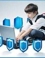 کلاس های مجازی را بدون رمز برگزار نکنید