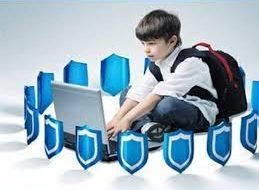 هشدار! تحصیل مجازی رفتار اینترنتی فرزندانتان را به بیراهه نبرد