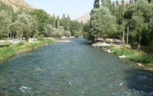 سهمیه البرز از سد امیرکبیر فعلاً با حفر چاه در کنار رودخانه کرج تأمین میشود