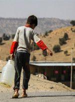 افزایش مهاجرت امان آب های زیرزمینی کرج را بریده است
