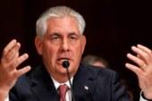 وزیر خارجه آمریکا، عربستان و امارات را از حمله نظامی به قطر منع کرد