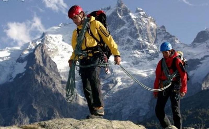 جانی دوباره برای کوهنورد آسیب دیده در کوه کاهار