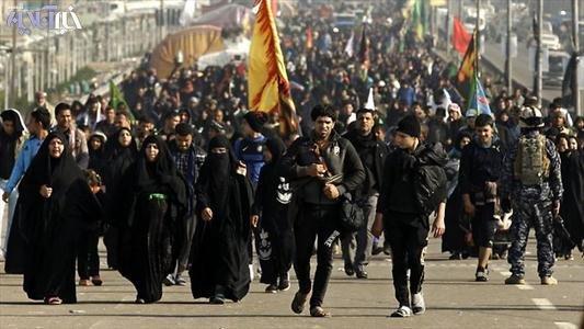 پیگیریهای ستاد بازسازی عتبات برای برگزاری پیادهروی اربعین