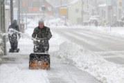 موج سرما در آمریکا ۲۱ قربانی گرفت