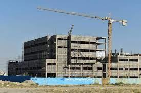 چشم جمعیت نیم میلیونی فردیس به افتتاح تنها بیمارستان دولتی شهر خشک شد