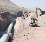 تامین آب شرب 14 شهر استان قزوین با انتقال آب از سد طالقان